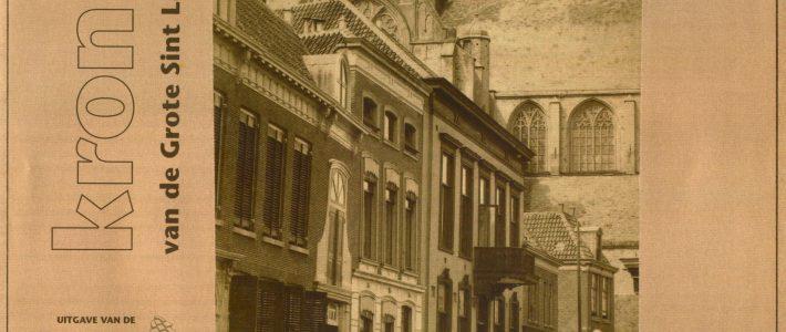De reis van het Laatste Oordeel van Alkmaar
