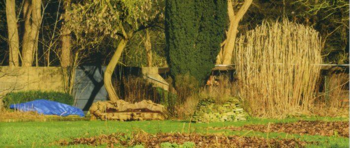De religieuze herbestemming van Florence Grove